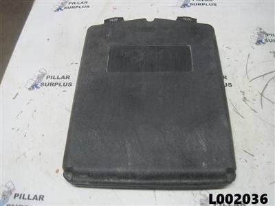 Manual Pak Weatherproof Document Holder 9000 08 Enclosed
