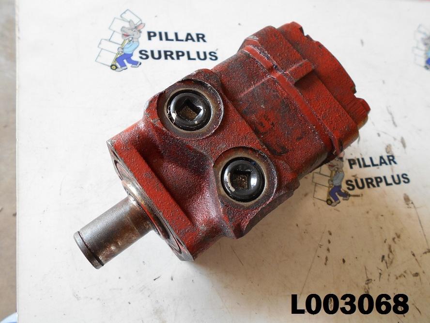 White Hydraulics Stator Motor Rs0602010