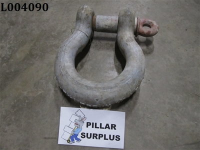Crosby 2 1 2 Quot Clevis And Shackle 55 Ton