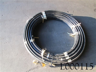 "KWH 400 ft Water Hose/Tubing 1/2""  diameter"