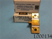Square D Heater Thermal Overload Relay B3.30
