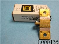 Square D Heater Thermal Overload Relay B4.85