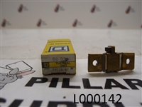 Square D Heater Thermal Overload Relay B0.92