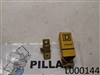 Square D Heater Thermal Overload Relay B0.63