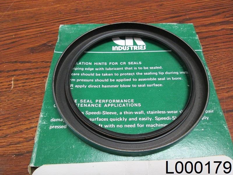 CR Chicago Rawhide Oil Seal 47250