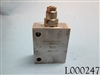 Sun Hydraulics Valve Block ECC and Sun Cartridge CBCA-LAN