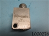 Sun Hydraulics Valve Block GAI and Sun Cartridge CSAA-EXN