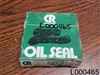 CR Chicago Rawhide Oil Seal 5652