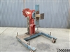Red Arrow Tow Bar Mfg. Hydraulic Diesel Engine Stand N.L. 3863