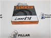 Timken Oil Seal 472660