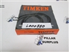 Timken Oil Seal 417488