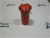 "Timken 2-1/2"" Flat Face Rock Drill Bit USA92AF"