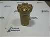"Mitsubishi 4"" drop center rock drill bit"