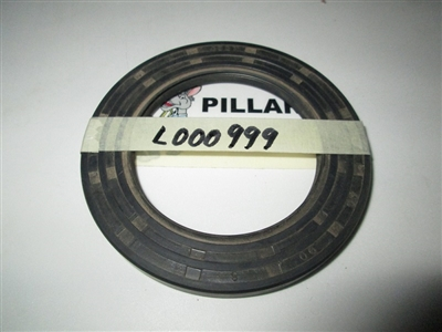TTO Oil Seal 60-90-8
