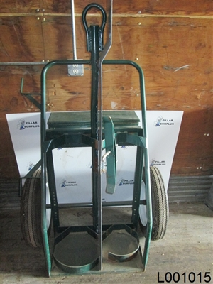 Harper Welding Cart HP 950-34