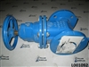 Watts 3 Gate Regulating valve 406-NRS_RW 10 0701315