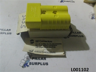 Anderson Power Products Connector 6323 G1