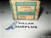 General Electric 30 AMP 600 volt (box of 6) CLF  Fuses GF8B