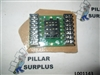 Curtis Pin Relay Socket Board RS14