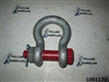 "Crosby 1"" G2130 Bolt Type 8.5 Ton Anchor Shackle 1019551"