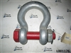 "Crosby 2"" G2130 Bolt Type 35 Ton Anchor Shackle 1019677"