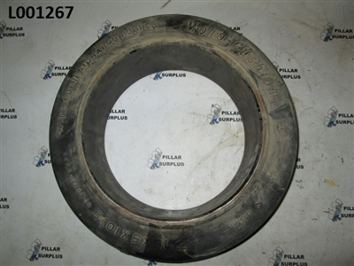Teledyne Monarch Rubber Mono Cushion Forklift Tire 16x5x10.5