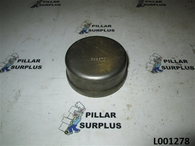 Oil Retaining Cap Fits Caterpillar 0386970