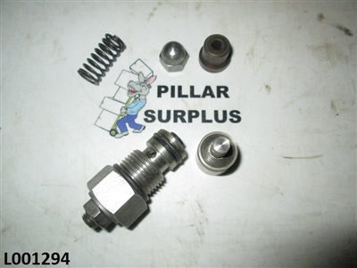 Caterpillar Valve Repair kit CT 0344104