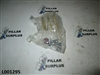 Genuine OEM Caterpillar Hardware Kit CT0362363
