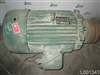 Toshiba Electric Motor TKKH 25HP