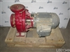 US Marsh Pumps 1-1/4 x2-8 Pump powered with a 2HP Westinghouse electric motor