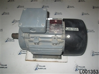 Brook Crompton 4HP Electric Motor 2827200-00