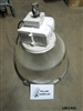 Lithonia 400w Metal Halide Fixture with Housing TX400MPTBSCWA HSG