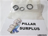 Melroe/Ingersoll Rand  Seal Kit fits Bobcat 6-658-337