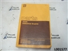 Caterpillar CAT 3306 Industrial Engine Parts Manual SEBP1200