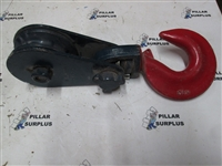 "4 1/2"" 4 Ton Hook Snatch Block K4180-004"