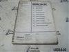 Brokk 920267 & 920272 Spare Parts Manual 3136-8011-87