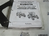 Kubota L3130, L3430, L3830 Tractor & Cab Illustrated Parts List 97898-22660