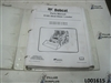 Bobcat S185 Skid Steer Loader Parts Manual