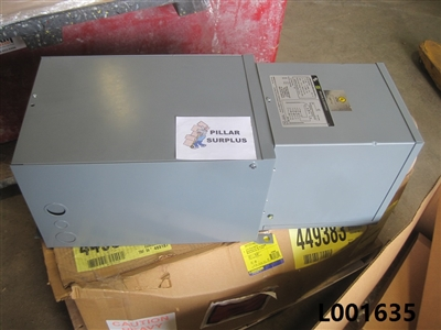 Square D Transformer/Substation Single Phase 5kVA MPZ5S40F