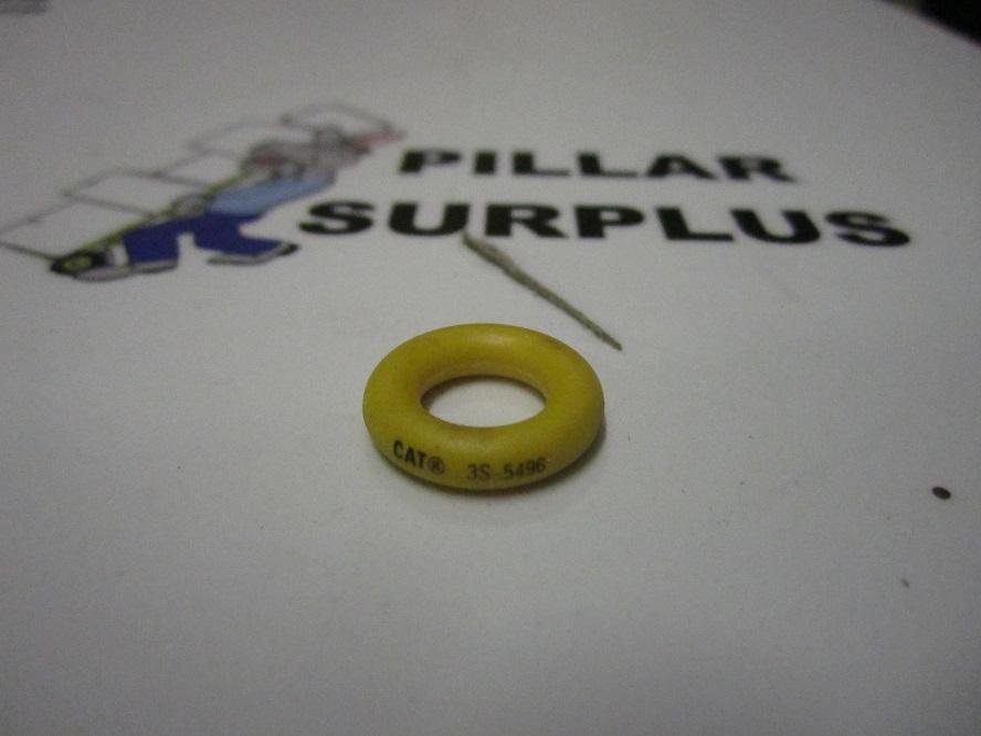 Genuine Oem Caterpillar Cat Silicone 70 O Ring 3s5496