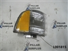 Depco Passenger Side Corner Light 55054772AD