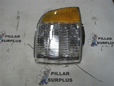 Mopar OEM Park, Turn Left Side Light Housing 55054773AD