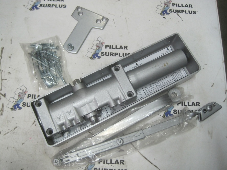 Norton 7500 Series Non Hold Open Door Closer 1rm24