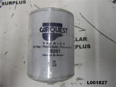 CarQuest Hydraulic Lube Spin-On Filter 85261