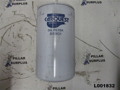 CarQuest Full Flow Oil Spin-On Filter 85801