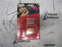 Duro Muffler and Tailpipe Bandage MB-1