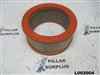 Filter Cartridge Fits Caterpillar CAT 333660