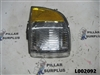 TYC Passenger Side Turn Signal/Parking/Side Marker Light 18-3077B