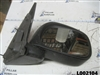 Dodge Manual Passenger Side Mirror 16006-R